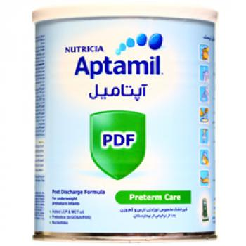 Aptamil PDF Milk